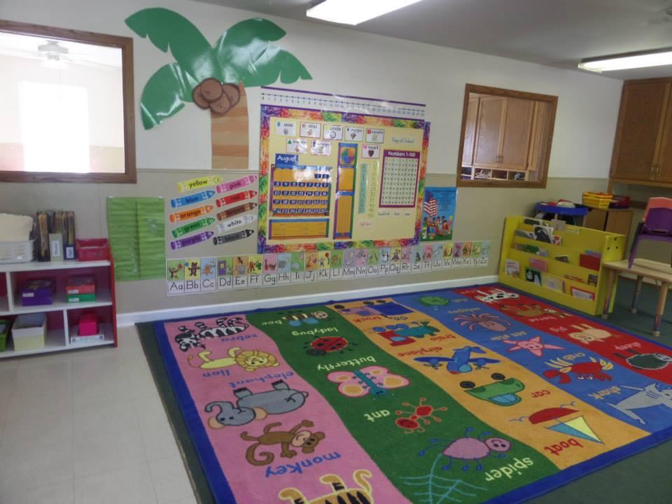 Preschool & Daycare Serving Fort Erie, CO, Kansas City, KS