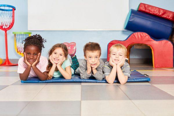 Preschool - Erie, CO-min